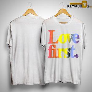 Today Show Hoda Kotb Love First