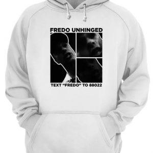 Trump Chris Cuomo Fredo Unhinged Hoodie
