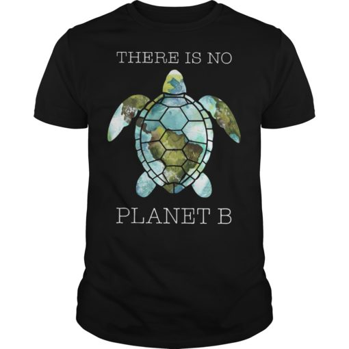 Turtle There Is Planet B