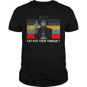 Vintage Billy Butcherson Cat Got Your Tongue