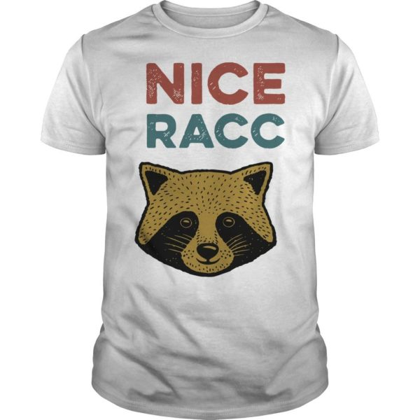 Vintage Nice Racc