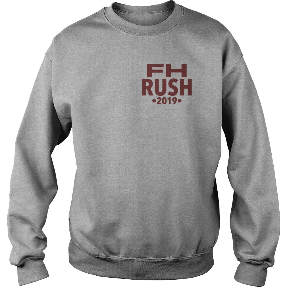 WKU FarmHouse Rush Farmhouse Find Your Brothers Alpha Xi Chapter Sweater