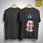 Weed Forrest Blunt Shirt