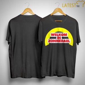 Welkom In Zonnedael Shirt