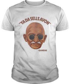 Ya Da Sells Avon Gandhi