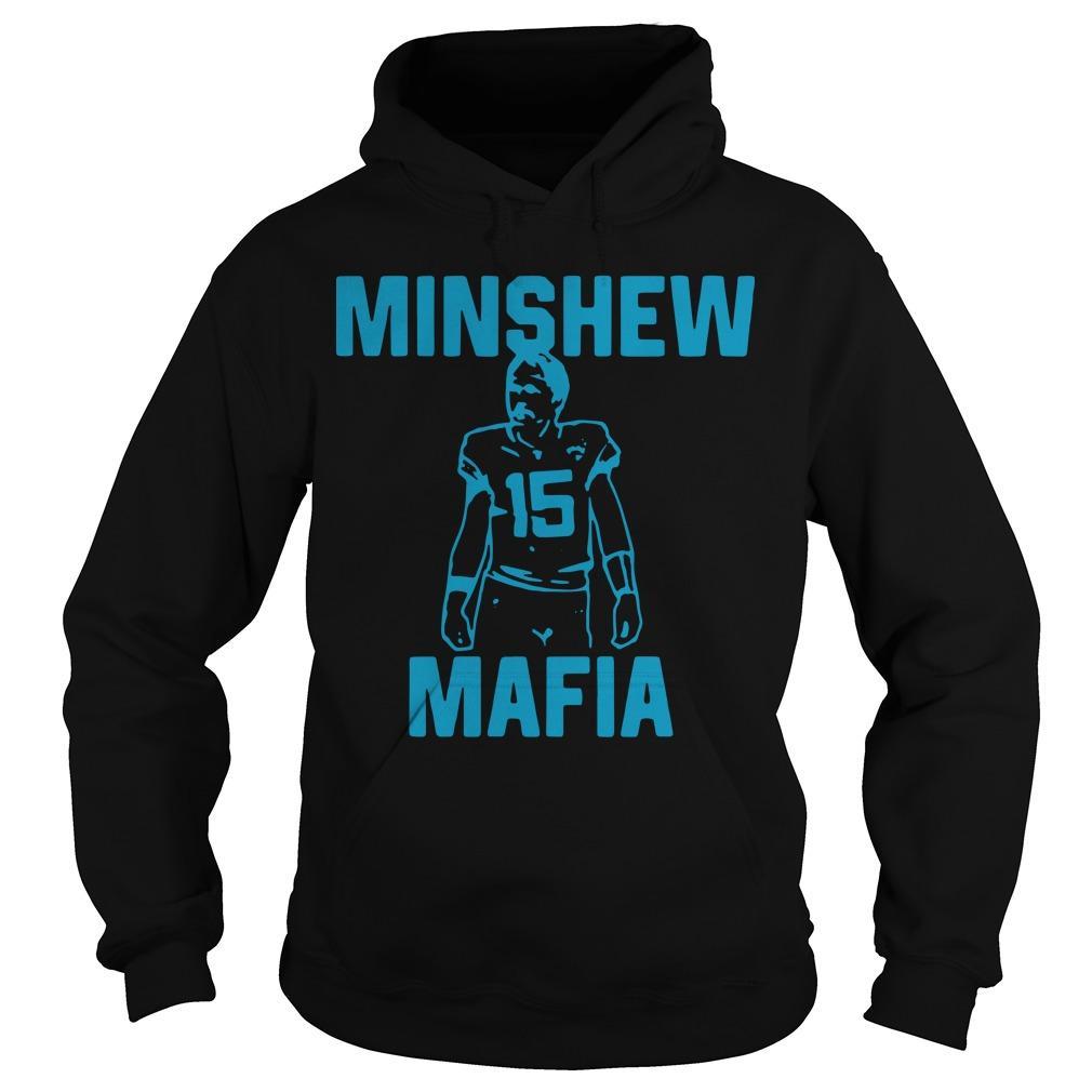 15 Gardner Minshew Mafia Hoodie