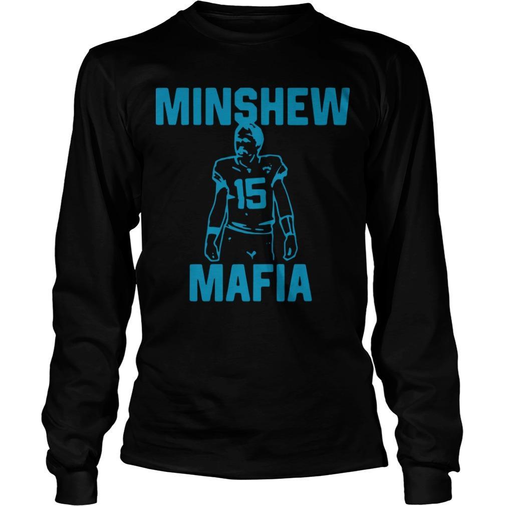 15 Gardner Minshew Mafia Longsleeve