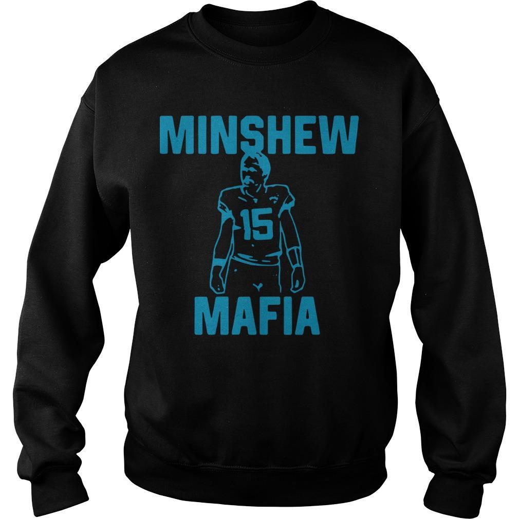 15 Gardner Minshew Mafia Sweater