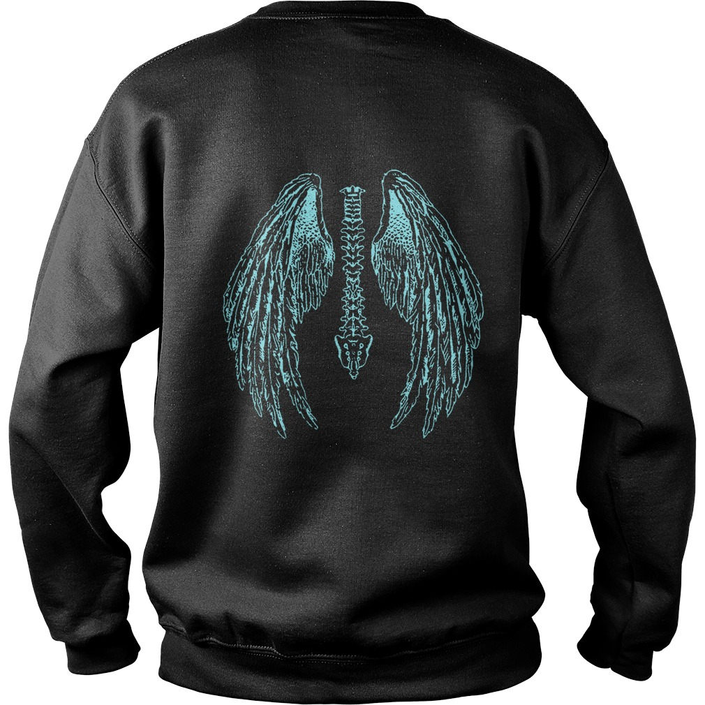 Alison Wonderland Heart & Soul Sweater