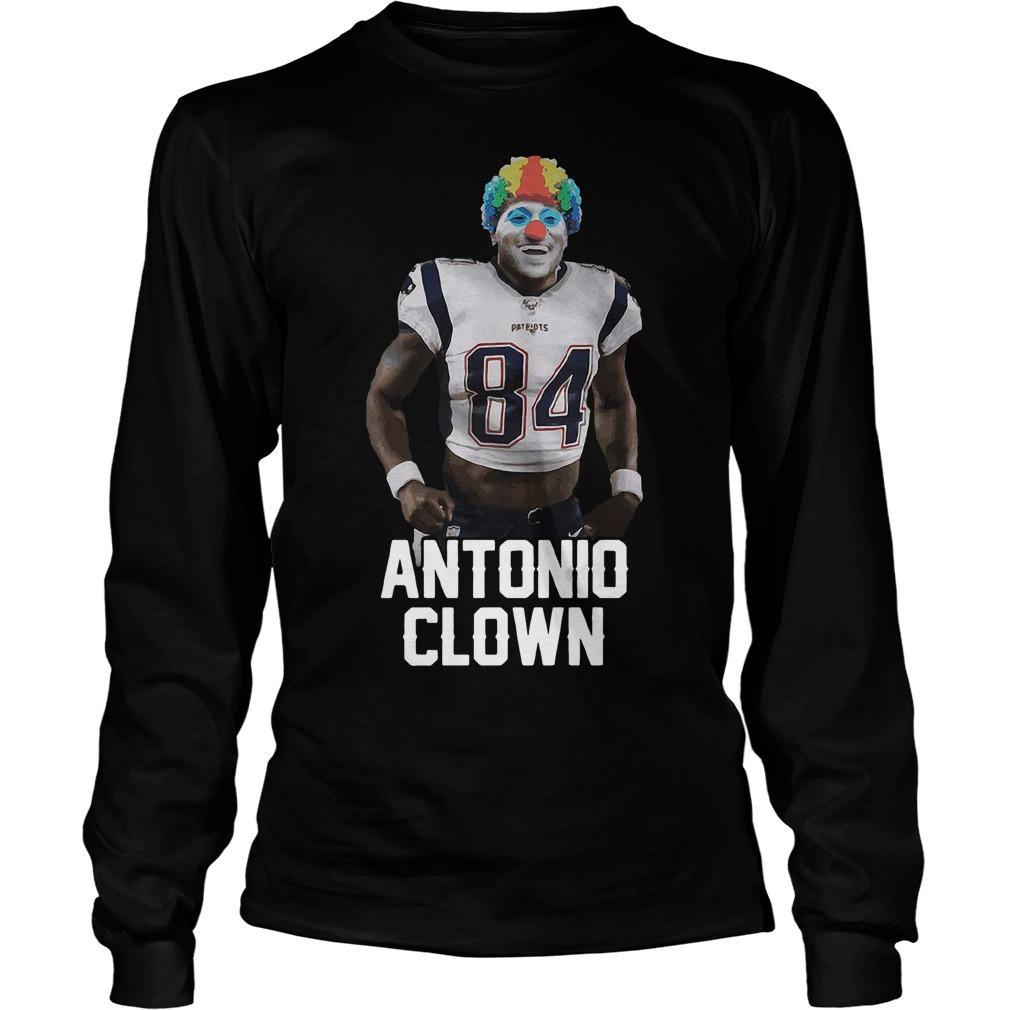 Antonio Clown Longsleeve