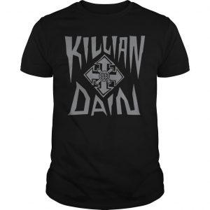 Bro Killa Killian Dain Shirt