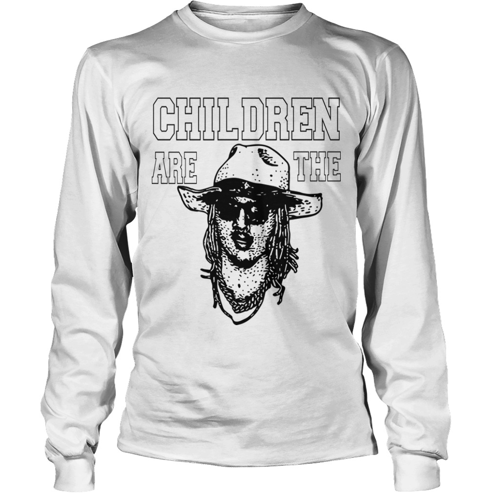 Children Are The Longsleeve