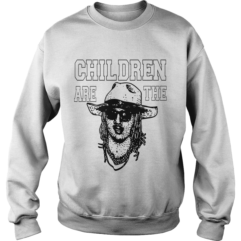 Children Are The Sweater