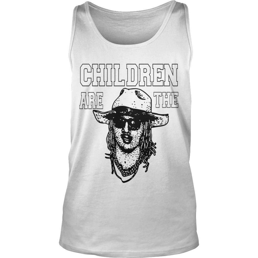 Children Are The Tank Top
