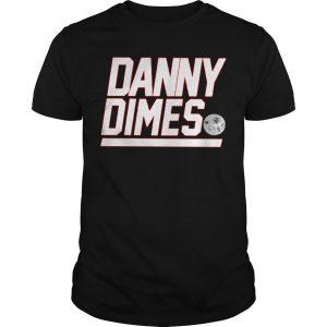 Danny Dimes Ny Giants Shirt