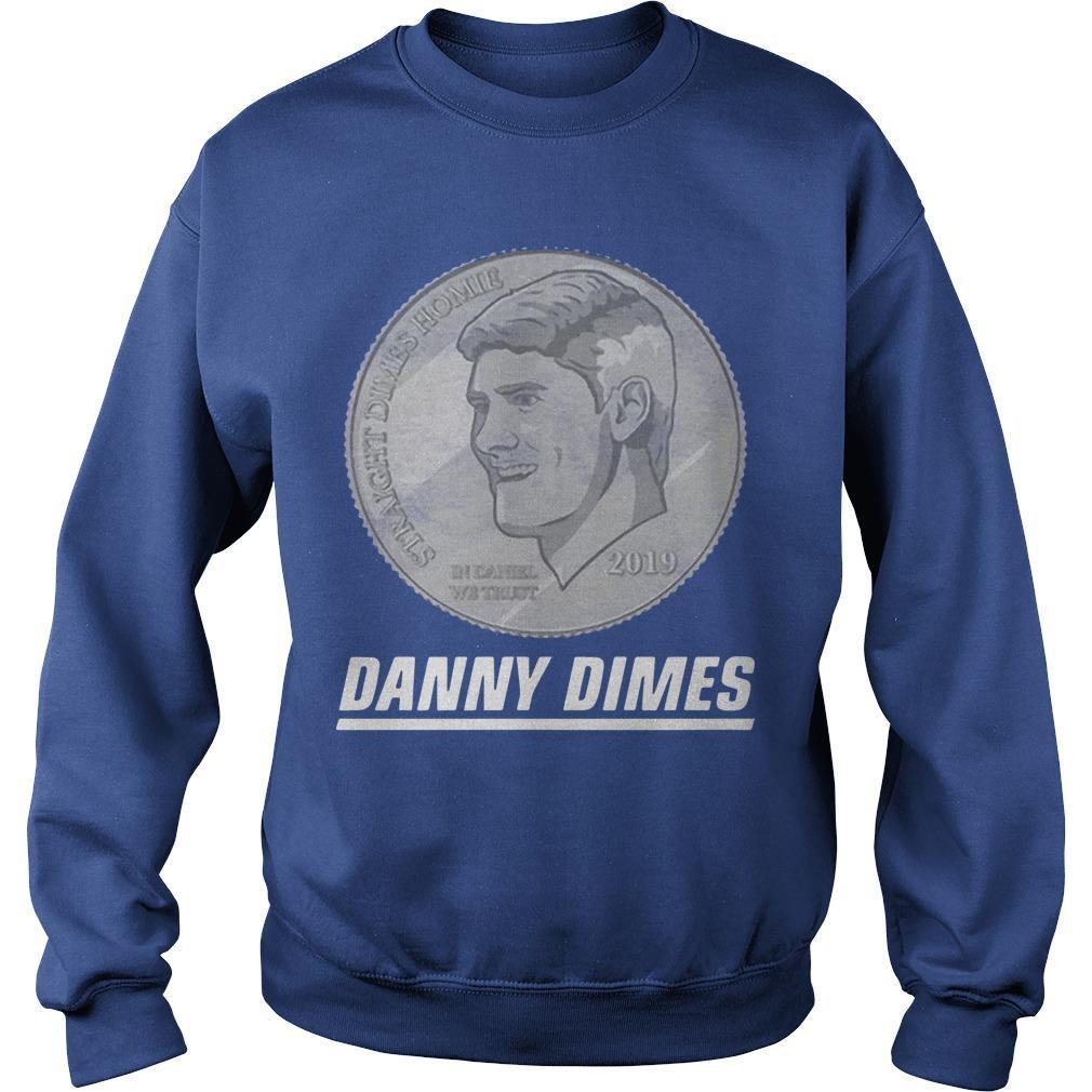 Danny Dimes Sweater
