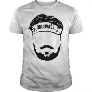 Gardner Minshew Duval Duuuvall 2019 Shirt