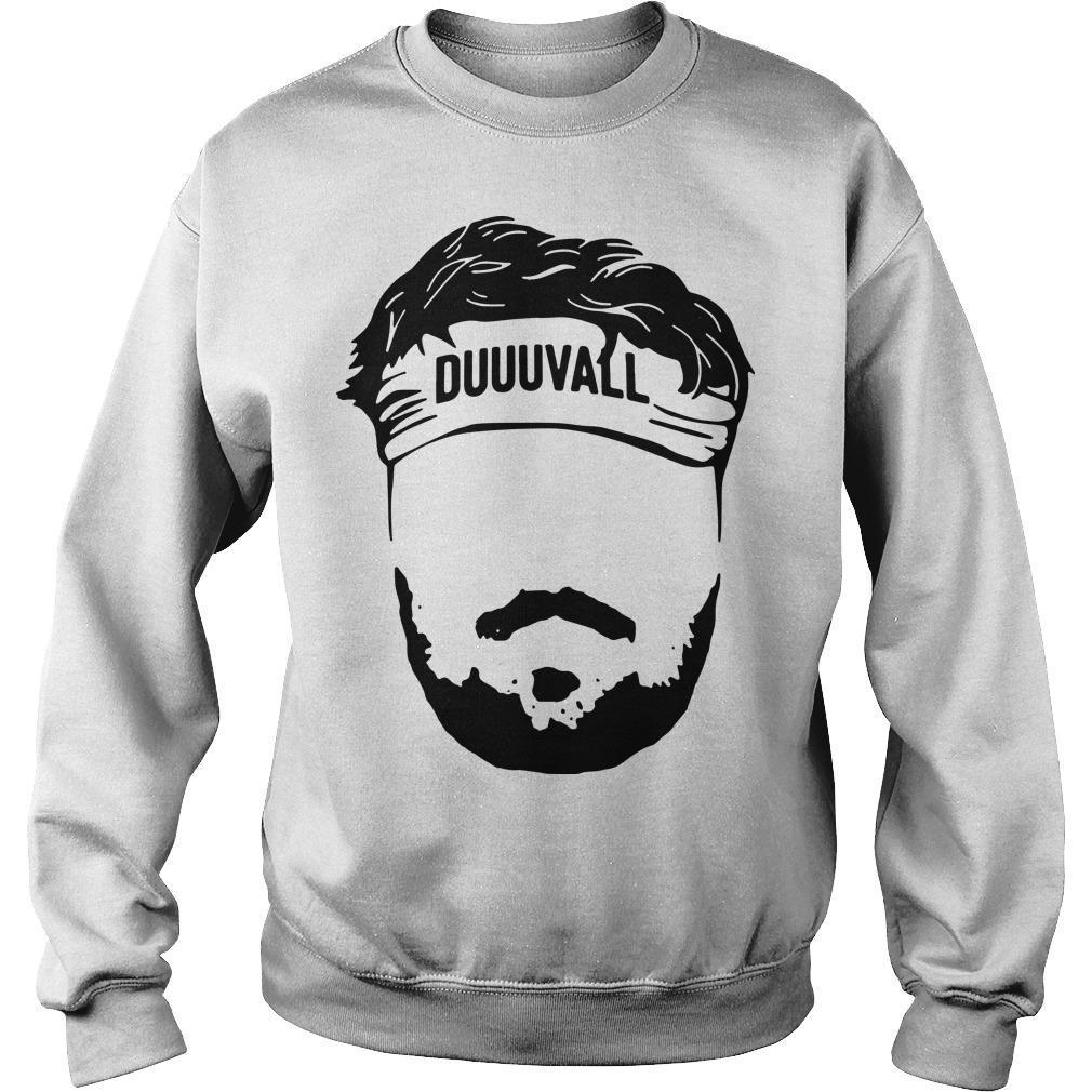 Gardner Minshew Duval Duuuvall 2019 Sweater