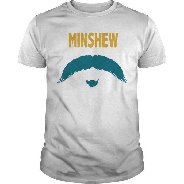 Gardner Minshew Medical Red Shirt