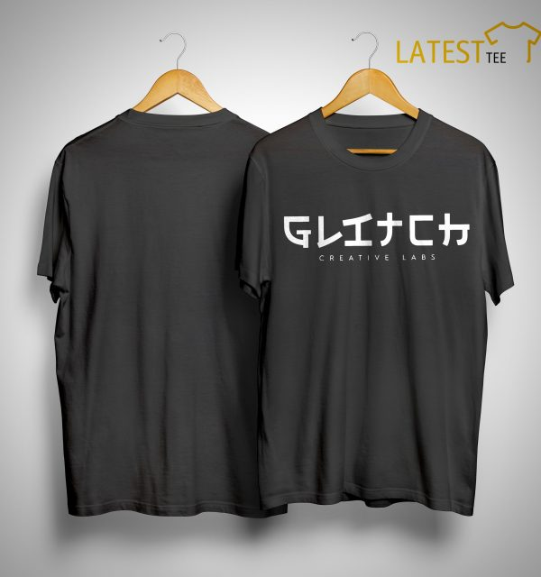 Glitch Creative Labs Shibuya Shirt