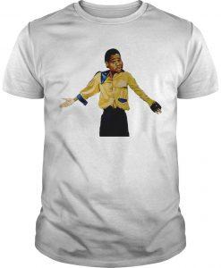 Gordon Gartrell Shirt