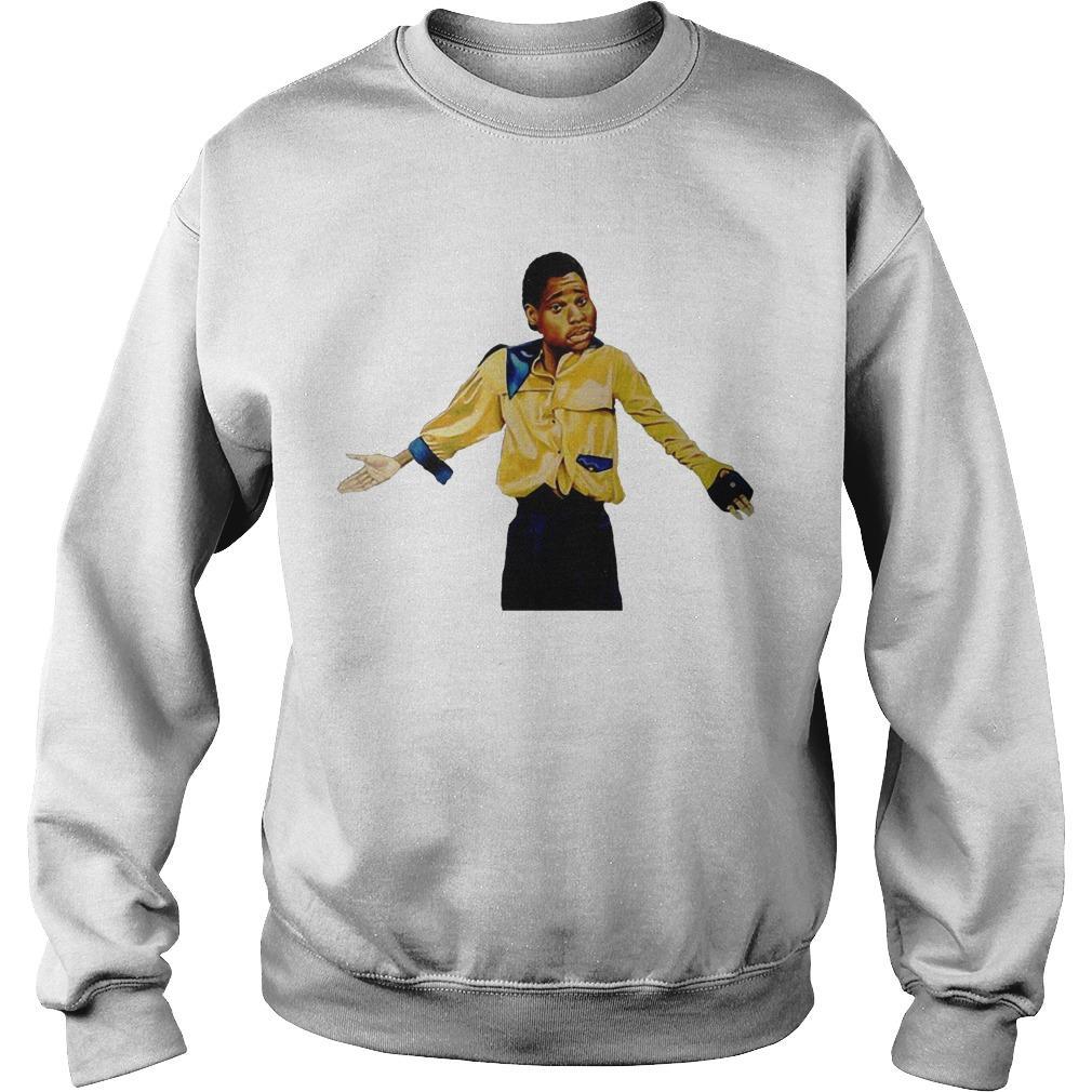 Gordon Gartrell Sweater