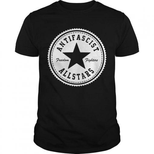 Greta Antifa Shirt