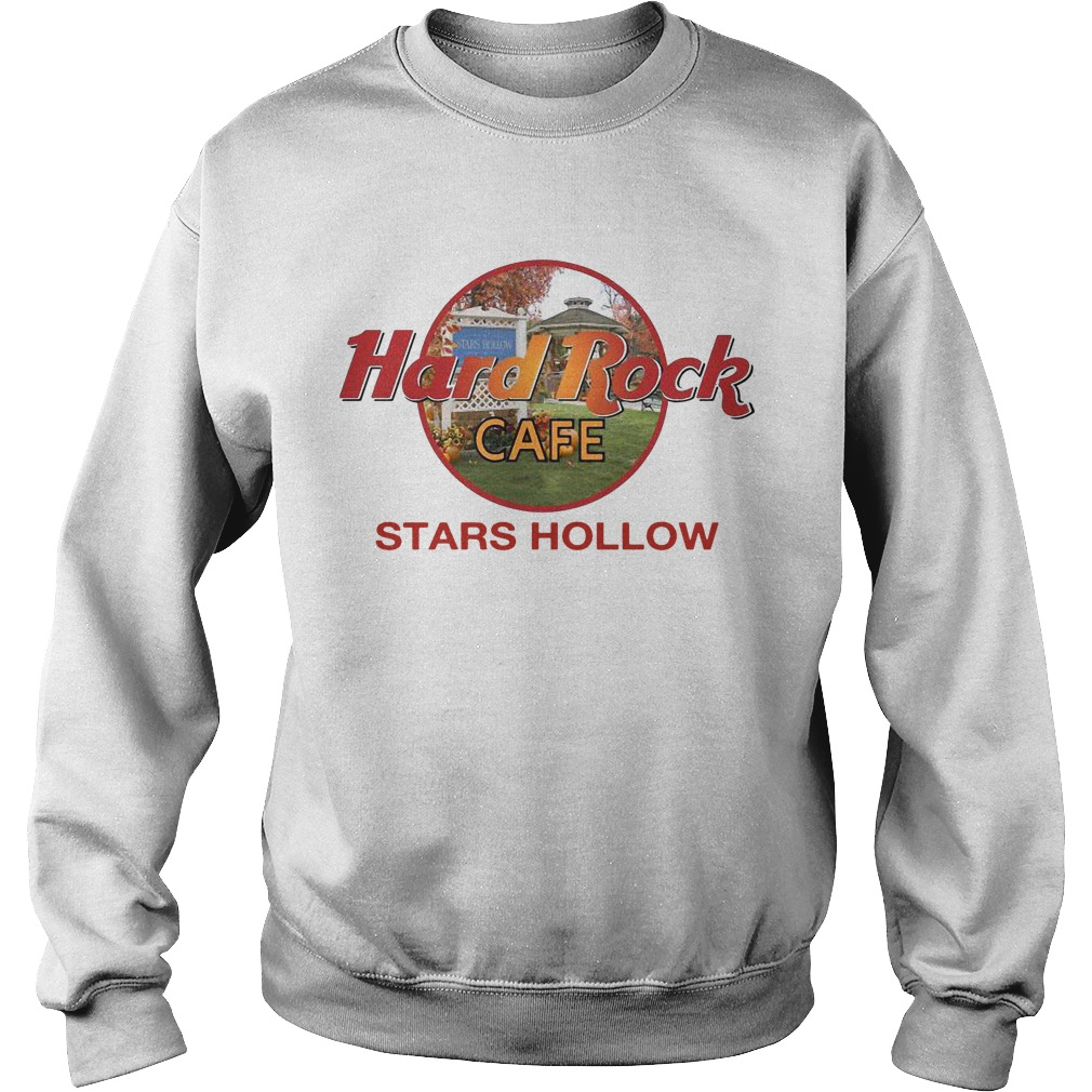 Hard Rock Cafe Stars Hollow Sweater