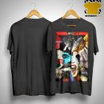 Horror Face Apocalypse Roanoke Murder House Cult Freak Show Shirt