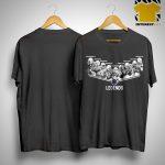 Indianapolis Colts Legends Shirt