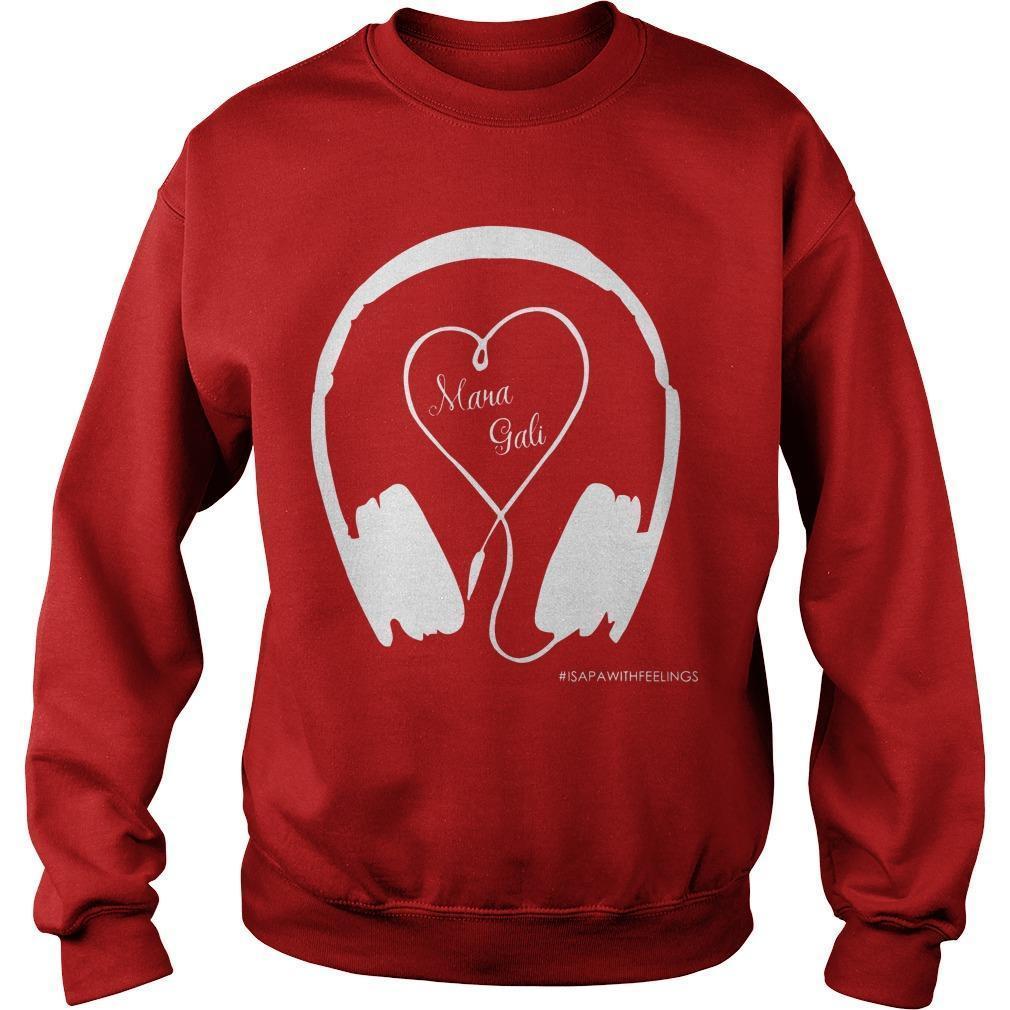 Isa Pa With Feelings Mara Galli Sweater