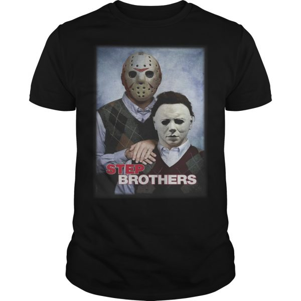 Jackson And Michael Myers Step Brothers