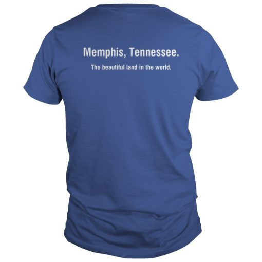 Jessica Benson Memphis Tennessee The Beautiful Land In The World