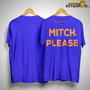 Karlisle44 Mitch Please Shirt