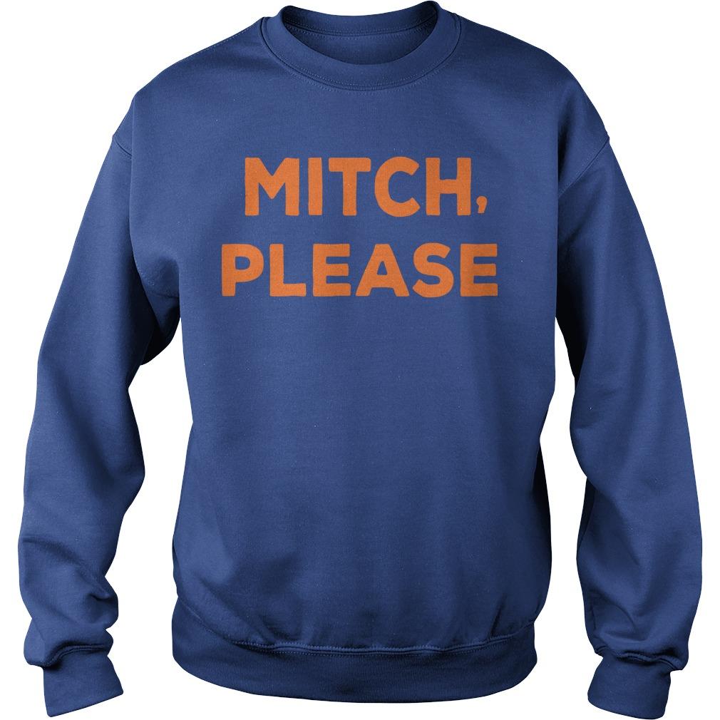 Karlisle44 Mitch Please Sweater
