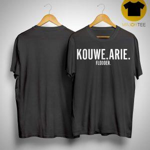 Kouwe Arie Flodder Shirt