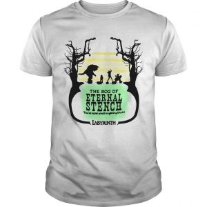 Labyrinth The Bog Of Eternal Stench Shirt