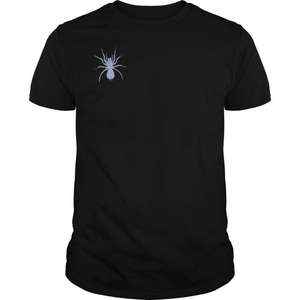 Lady Hale Brooch T Shirt