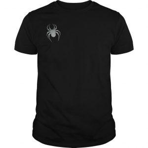 Lady Hale Spider T Shirt