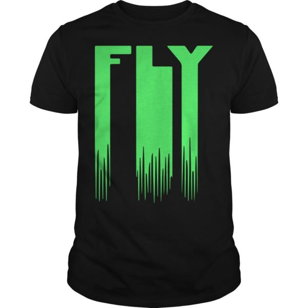 Let's Fly Eagles Fly Shirt