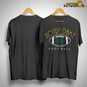 Louisville Football Notre Dame The Shirt 2019
