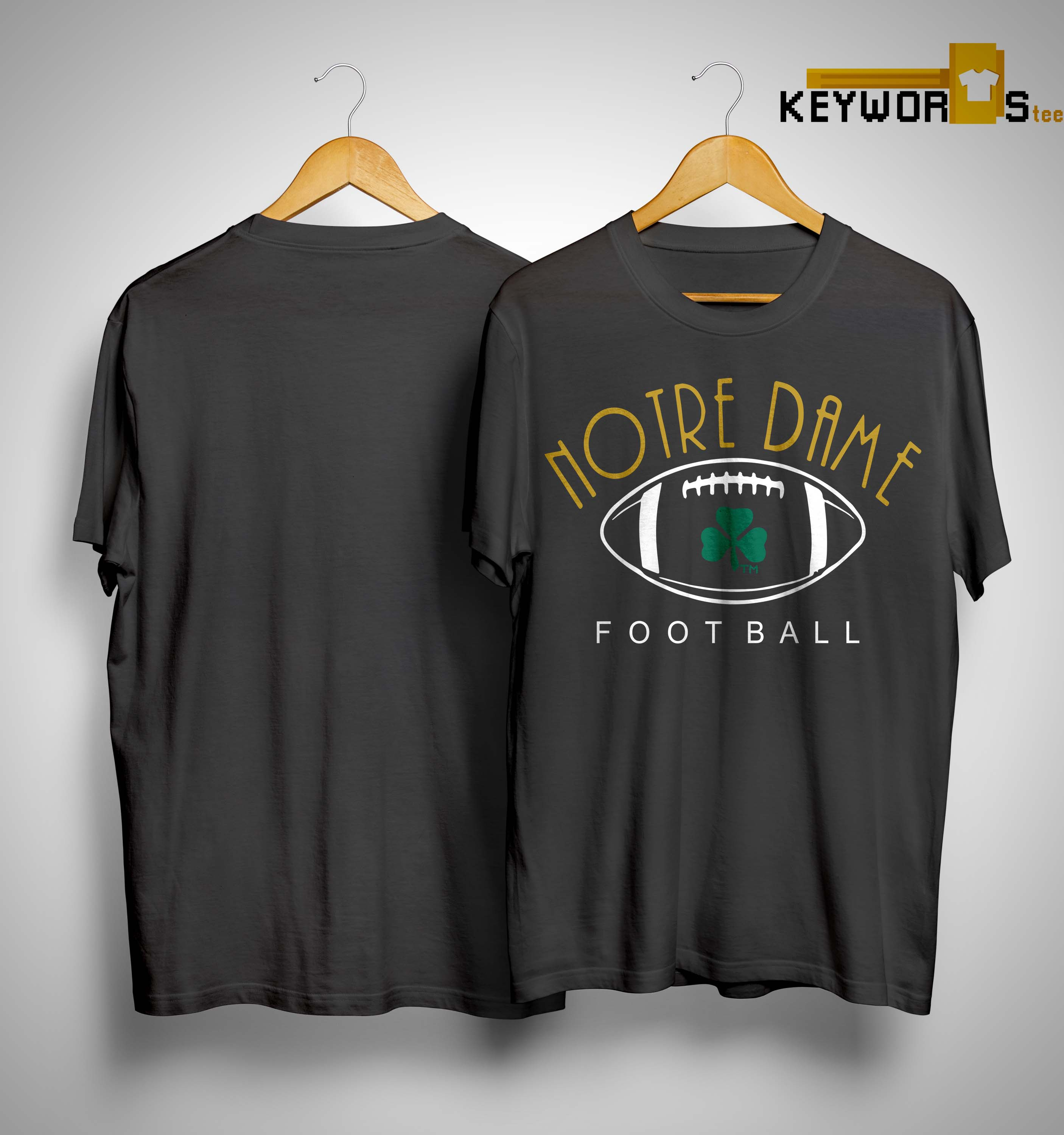 Louisville Football Notre Dame The 2019 Shirt