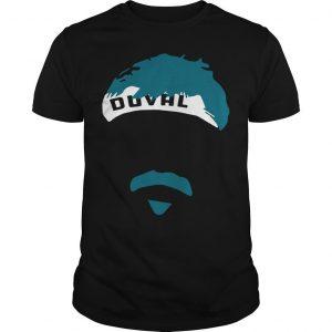Minshew Headband Duval Shirt