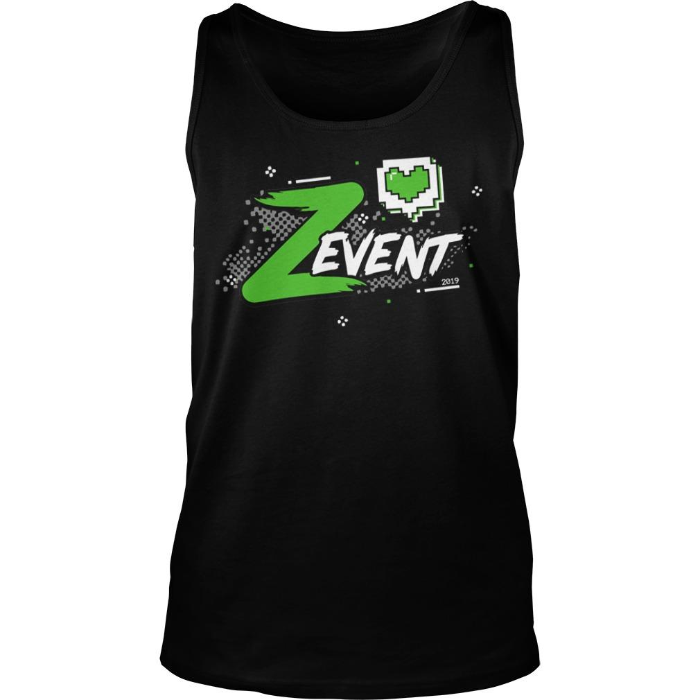 Montpellier Z Event T 2019 Tank Top
