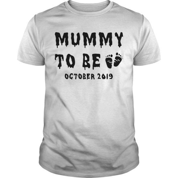 Mummy To Be October 2019