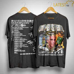 Obama Rip Epstein Shirt