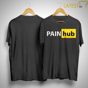 Painhub Shirt