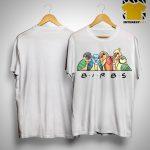 Parrots Birds Shirt