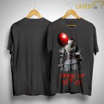 Pennywise Drink Up Bitch Shirt