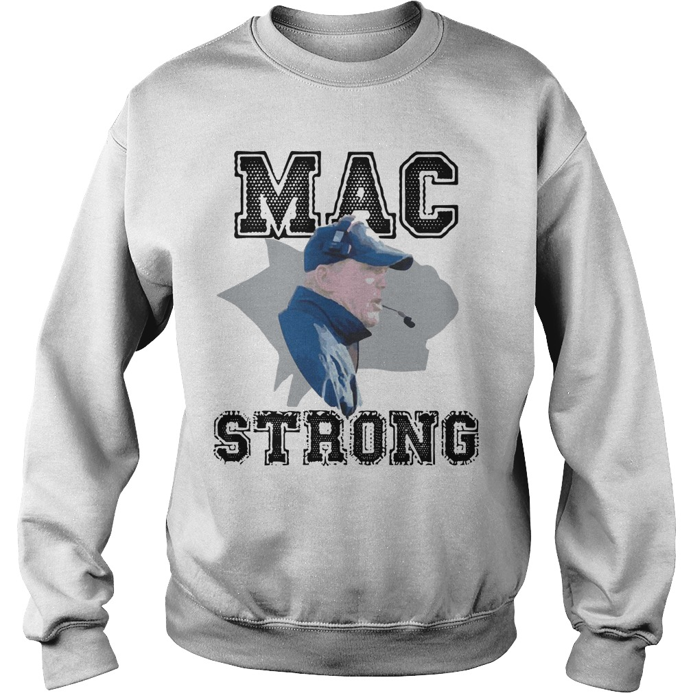 Sean Mcdonnell Mac Strong Sweater
